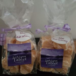 Islay Malt Whisk Tablet Bags