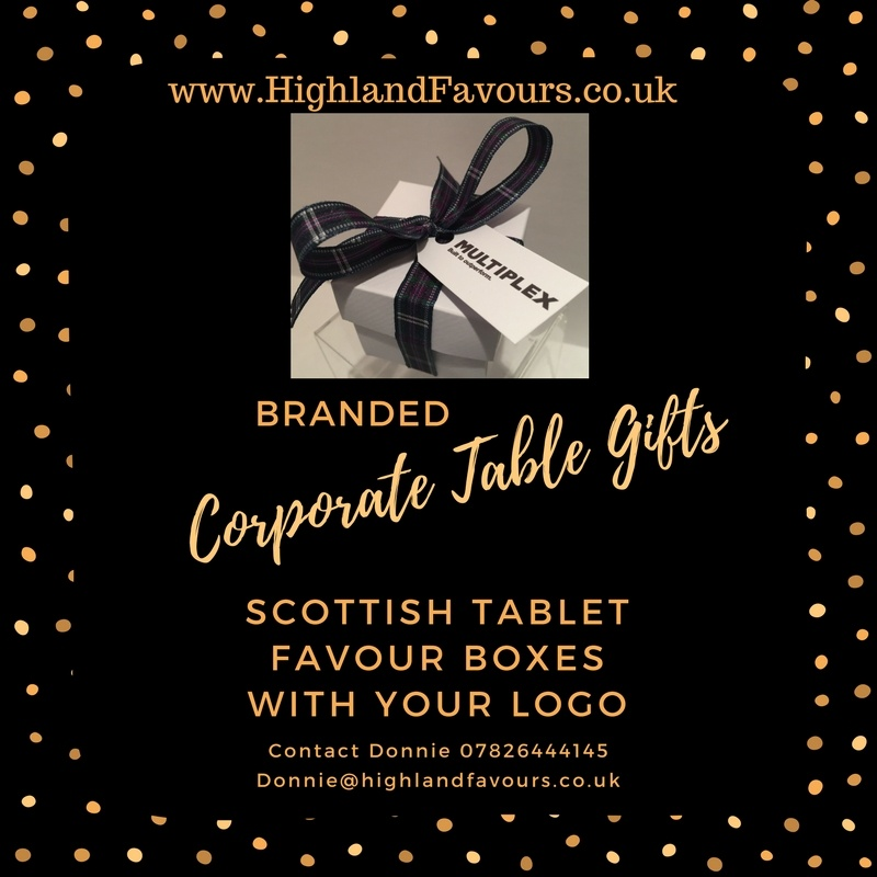 Corporate Table Gifts