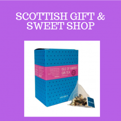 Scottish Sweet and Gift Shop