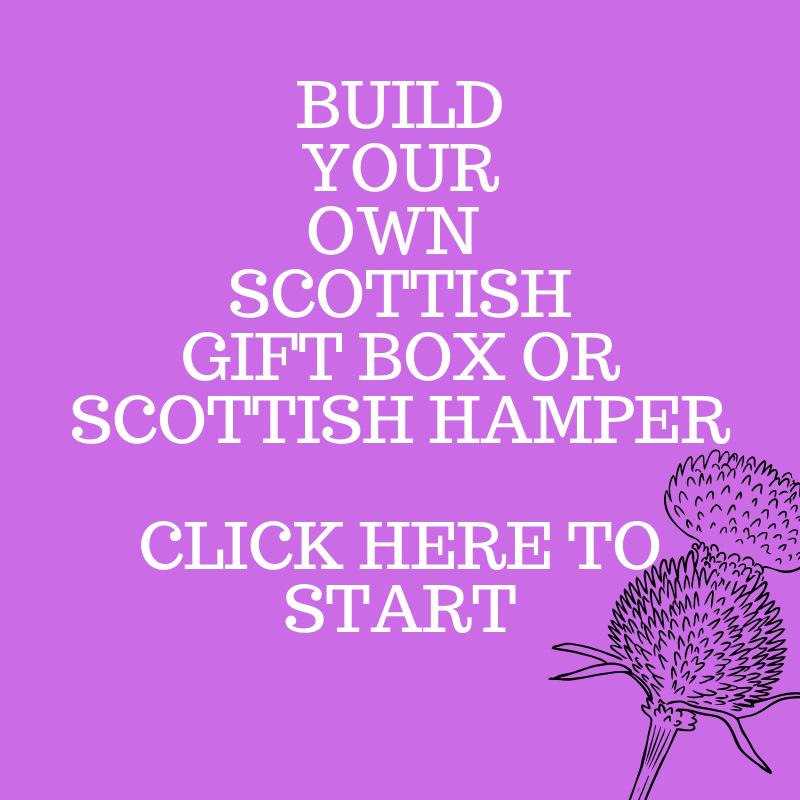 Build your own Scottish Christmas Gift Box