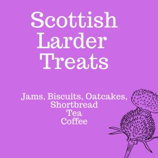 Scottish Larder Treats