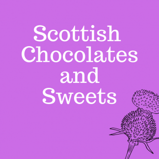 Scottish Chocolates and Sweets