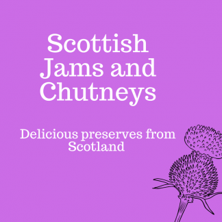 Scottish Jams and Preserves