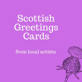 Scottish Greetings Cards