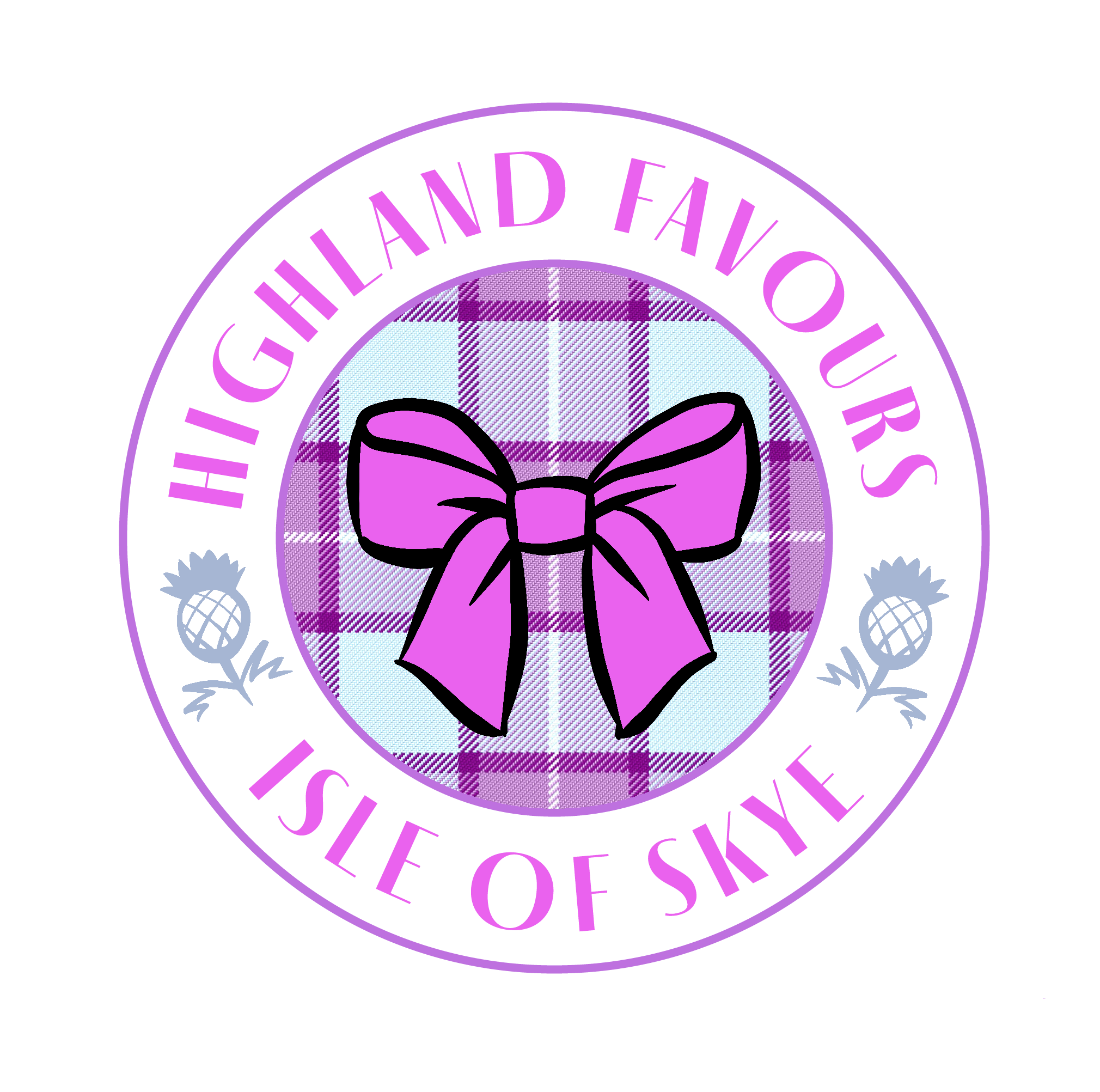 Highland Favours from Isle of Skye
